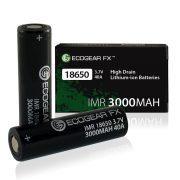 18650 imr battery