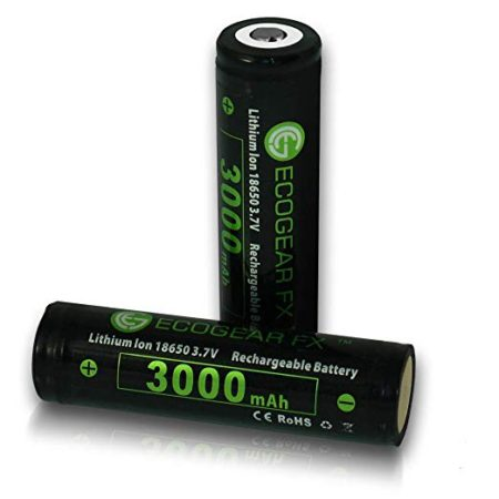 Best 18650 battery pcb