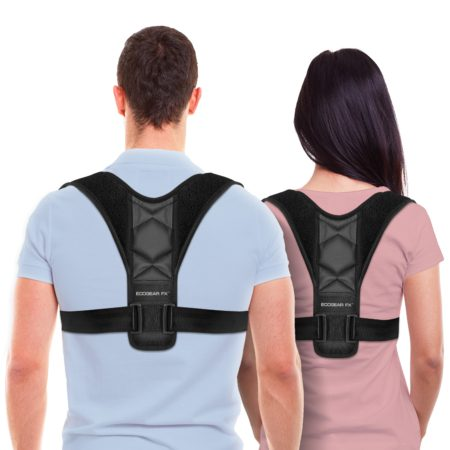 Back Support Device