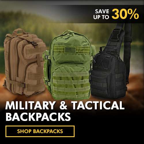 small tactical backpacks