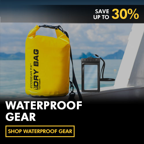 waterproof outdoor gear