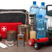 Bugout Bag Survival Kit