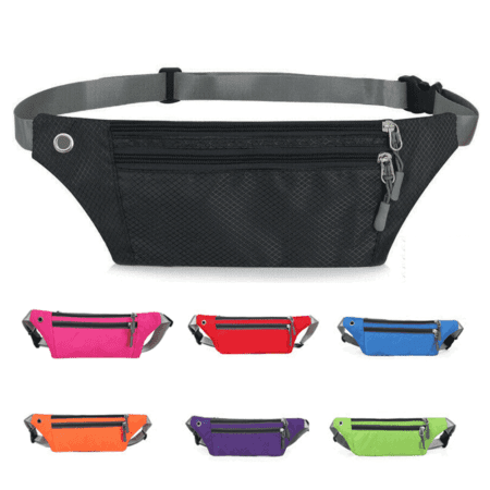 waterproof fanny waist bag