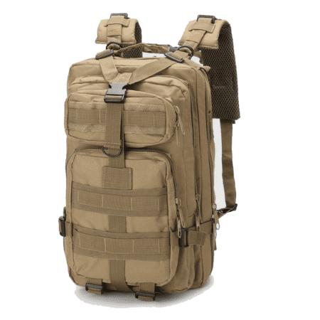 Backpacks & Slings