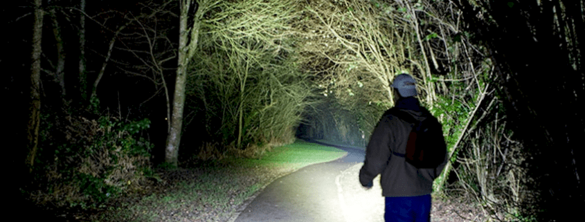 5 Reasons Why You Need an LED Flashlight