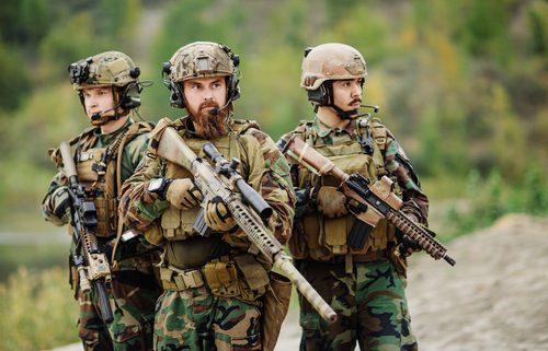 military grade, tactical flashlight, flashlight,
