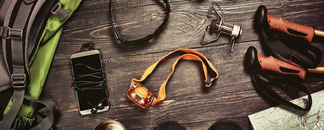 Best LED Flashlight For Camping