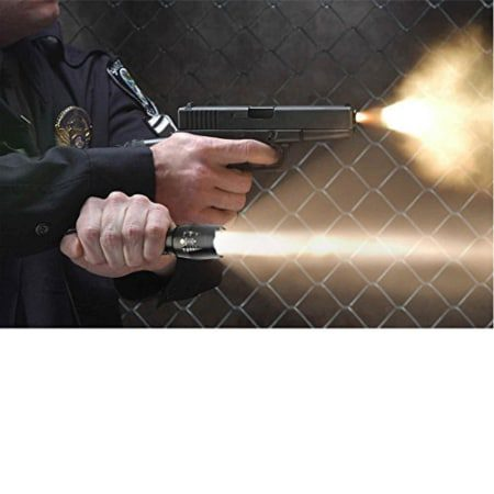 LED Security Flashlight