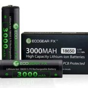 what is 18650 battery